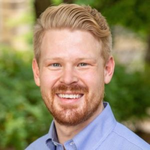 Photo of Andrew Stevens